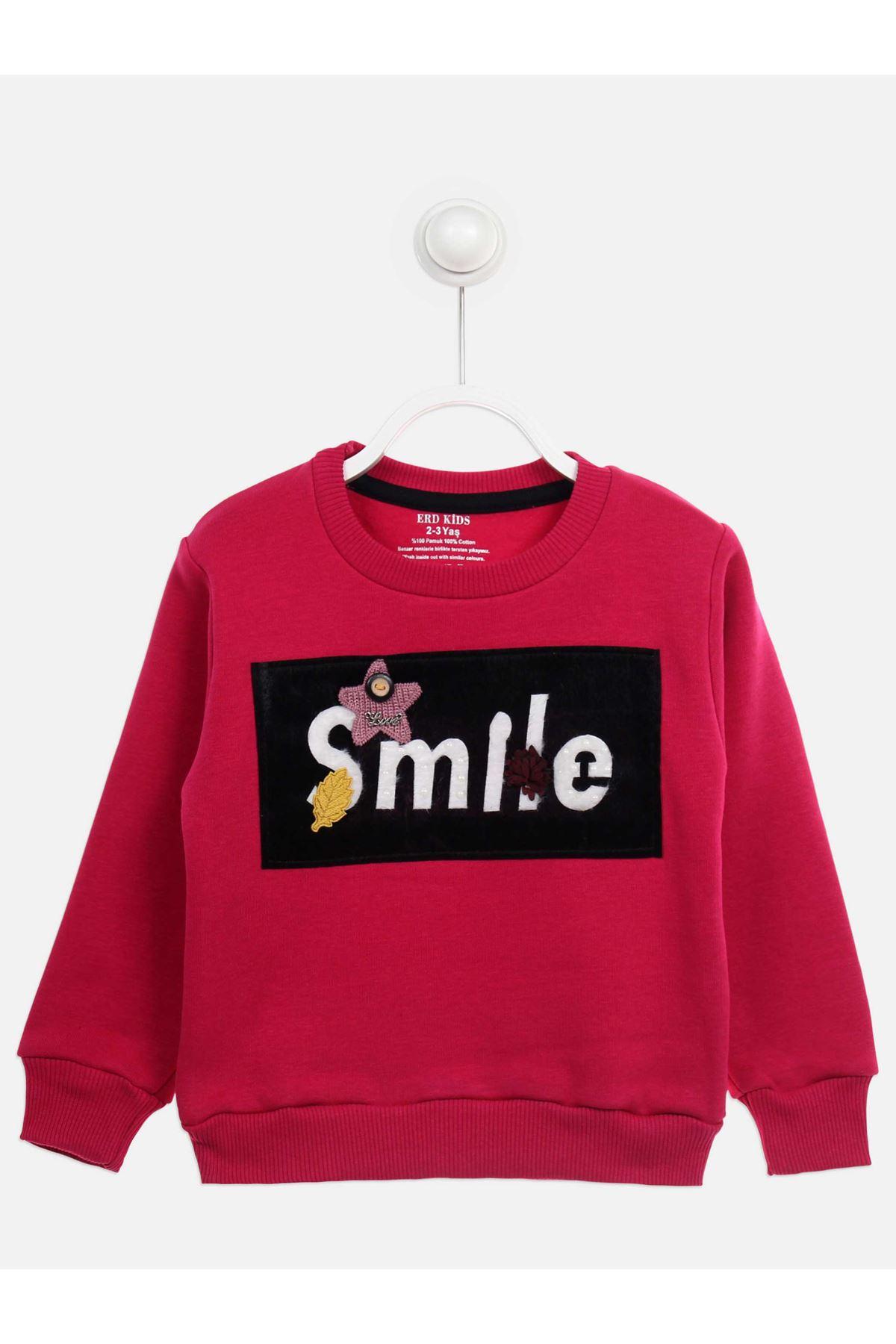 Modakids Winter Girls Children Sweatshirts