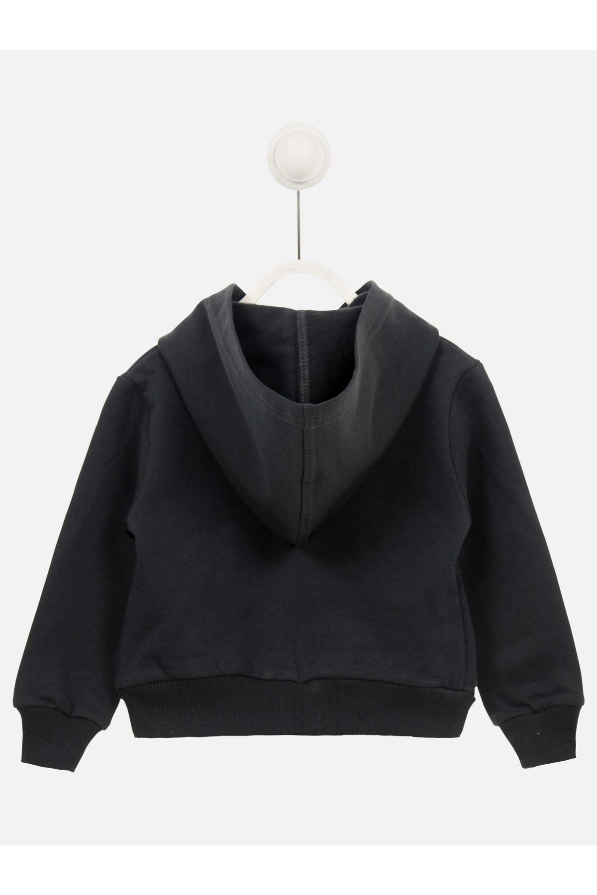 Smoked Seasonal Male Child Sweatshirt