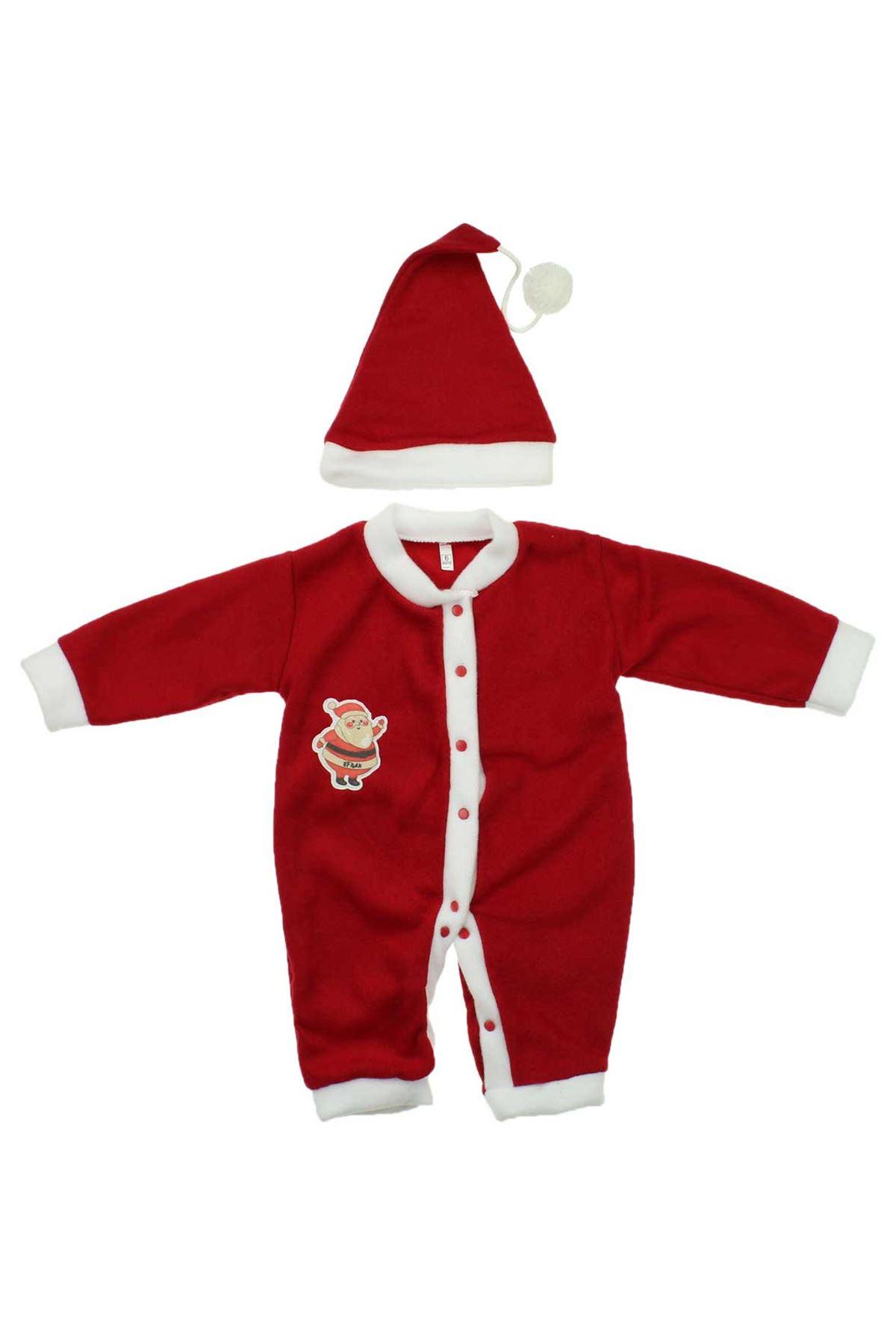 Noel Baba Bebek Tulum