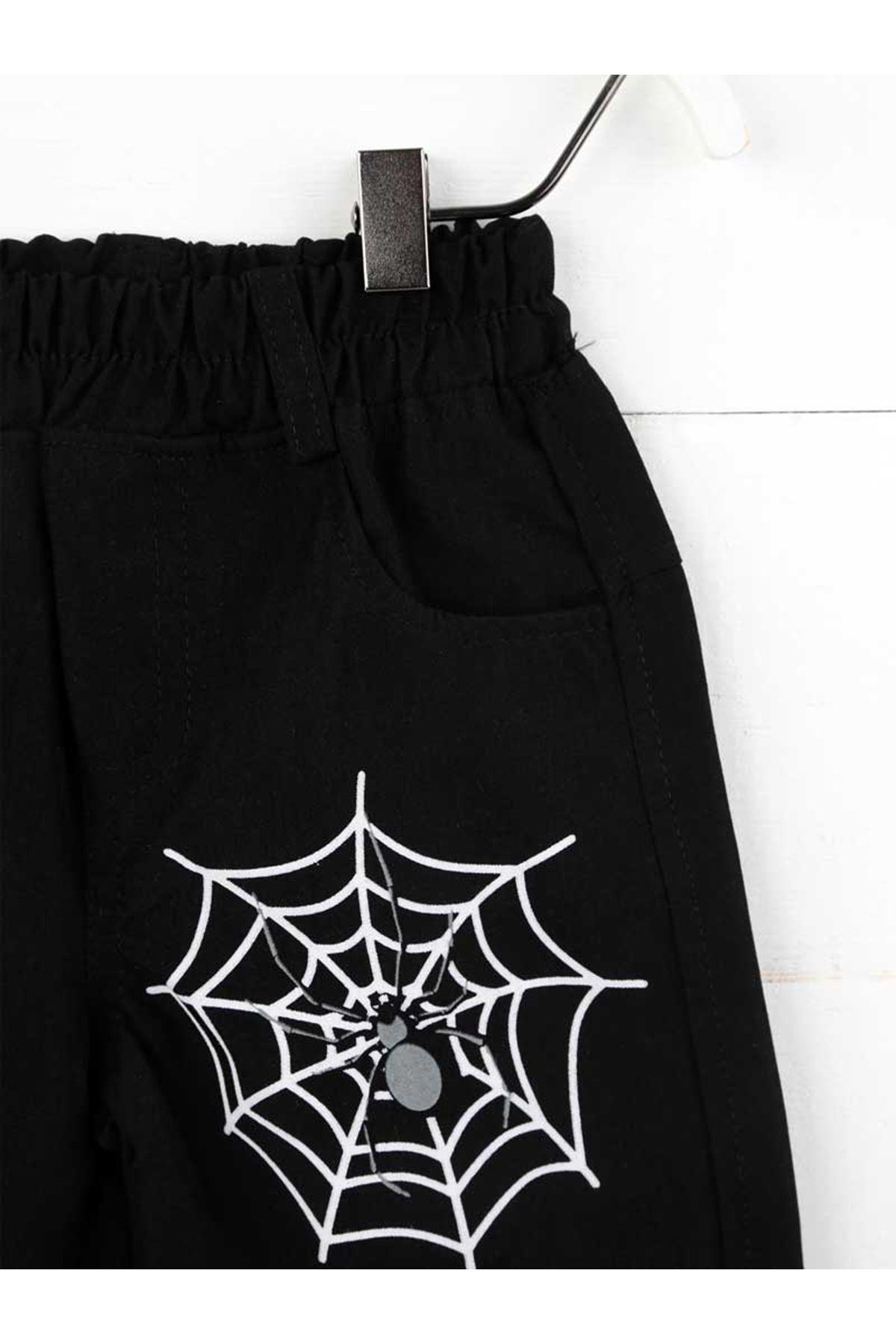 Sax Summery Shorts Male Child Suit