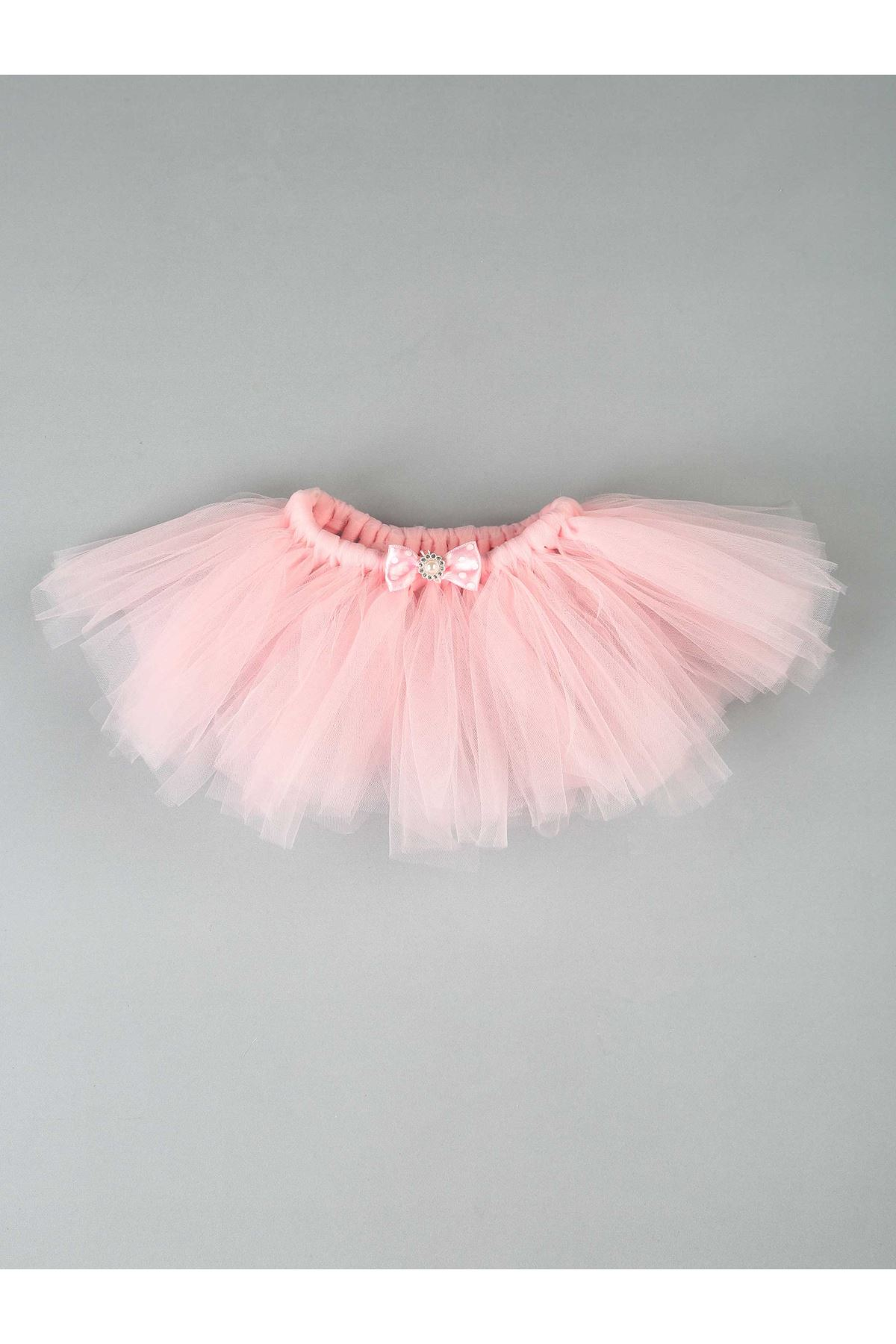 Pink 1 Age Baby Girl Tutu Suit