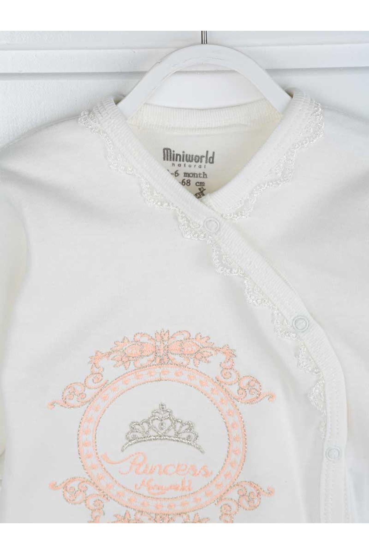 Powder Princess Baby Girl 3 Pcs Set