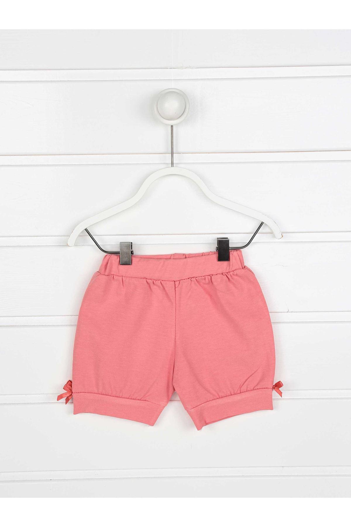Summer baby girl bottom set short t-shirt 2 pieces bottom top babies cotton seasonal models