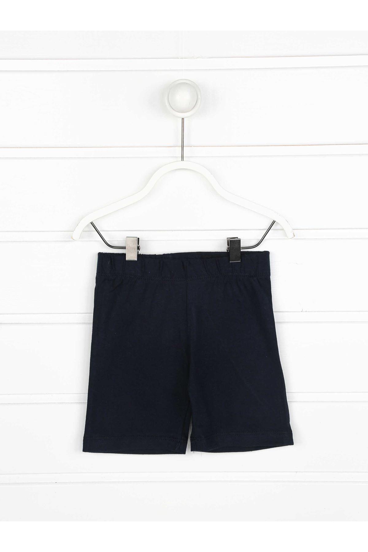 Blue Summer Male Child 2 pcs Suit