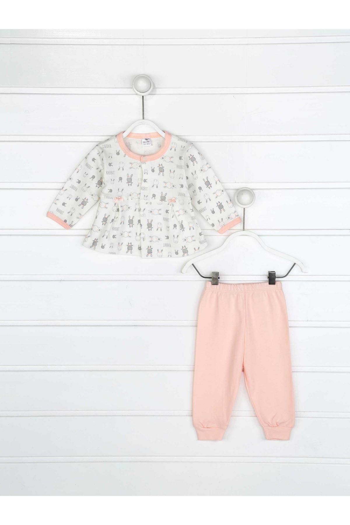 Powder Baby Girl 2 Piece Suit