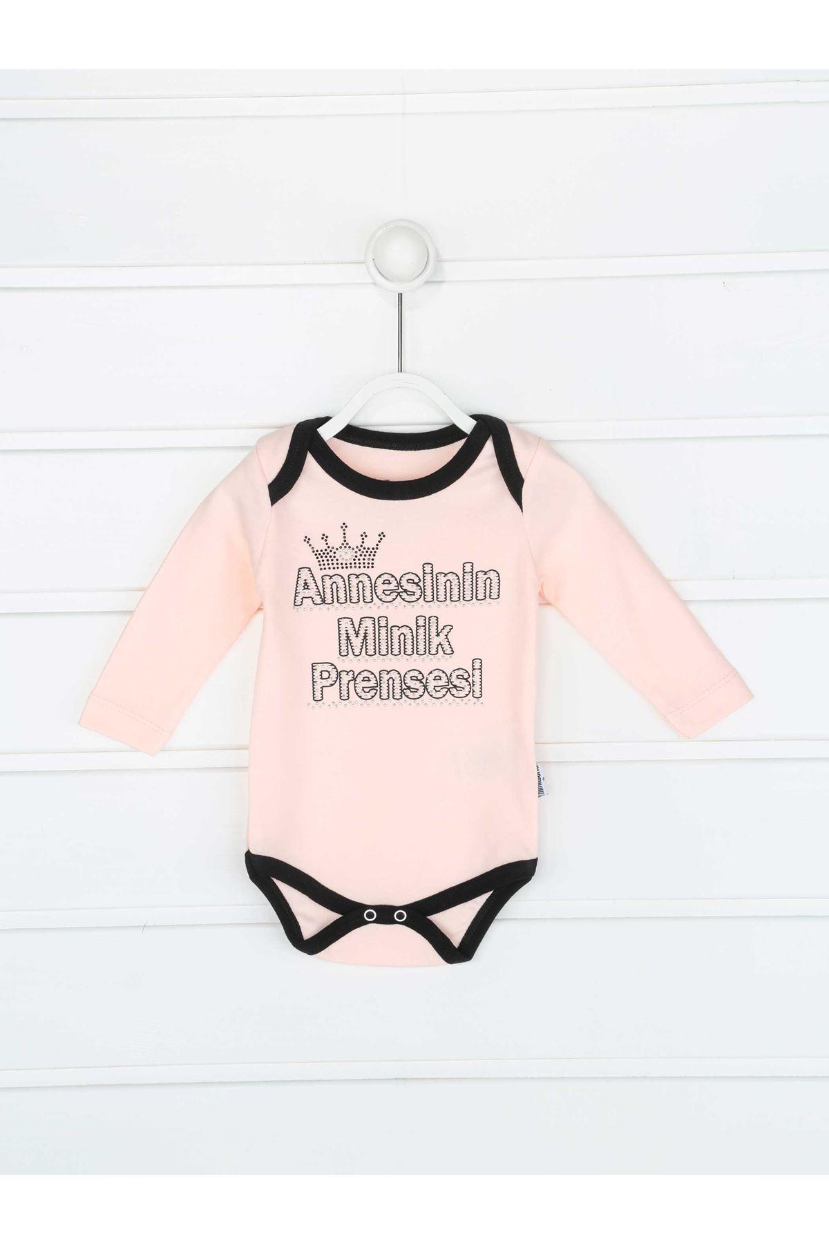 Powder Anenesinin Tiny Princess Baby Girl 3 PCs Set