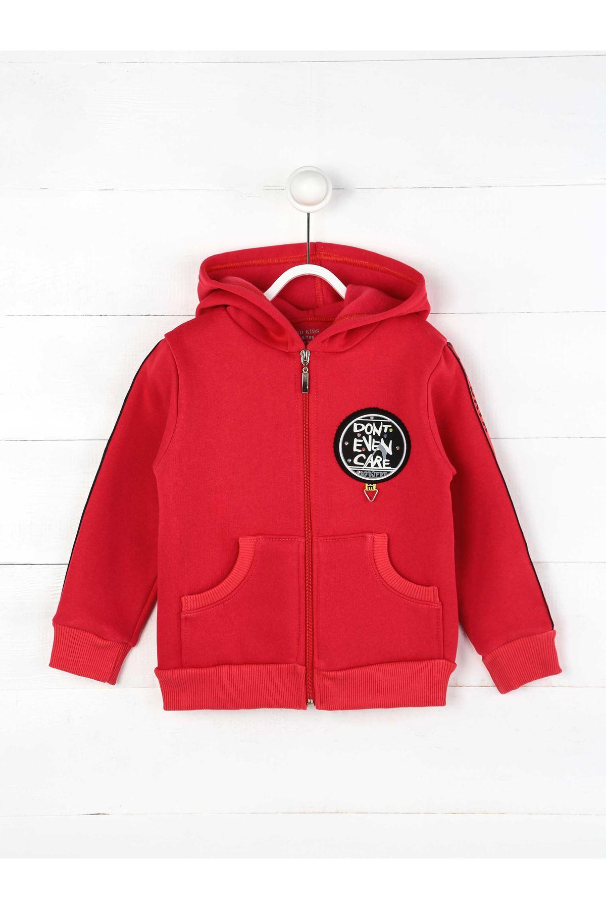Pink Winter Girls Child Jacket