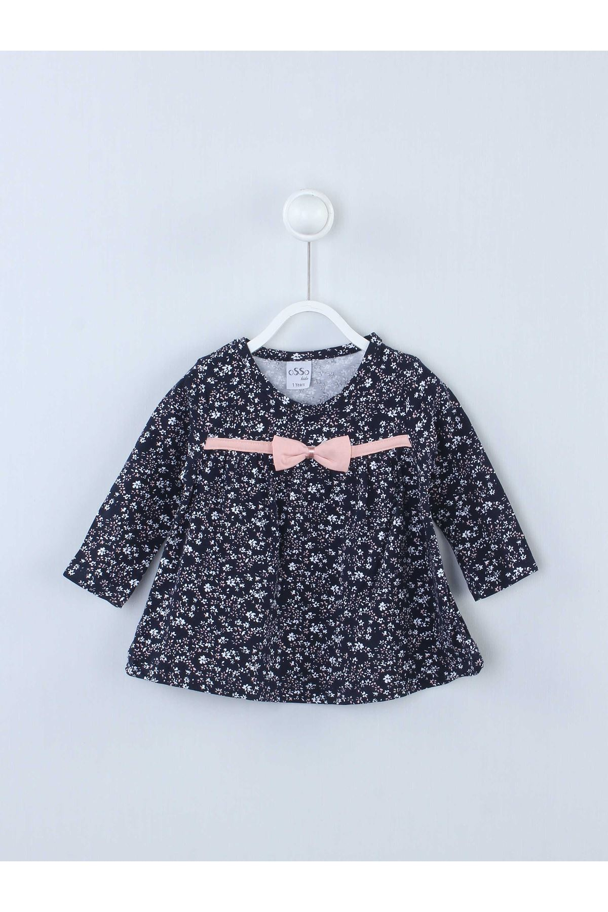 Powder Pink girls Child tights Children suit top T-shirt tights cotton Kids daily season wear outfit models